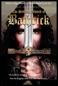 The Seventh Sword of Bathrick - Poster