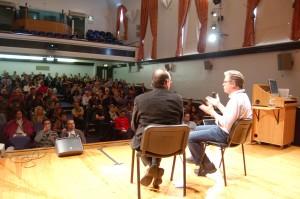 London Screenwriters' Festival 2012 - Cheap Tickets (3/6)