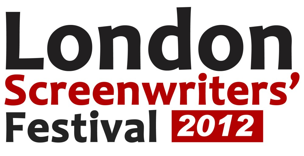 London Screenwriters' Festival 2012 - Cheap Tickets (1/6)