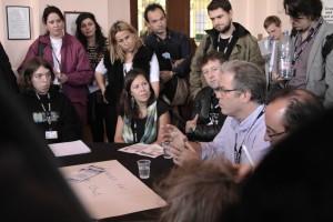 London Screenwriters' Festival 2012 - Cheap Tickets (5/6)