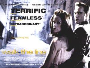 Walk the Line