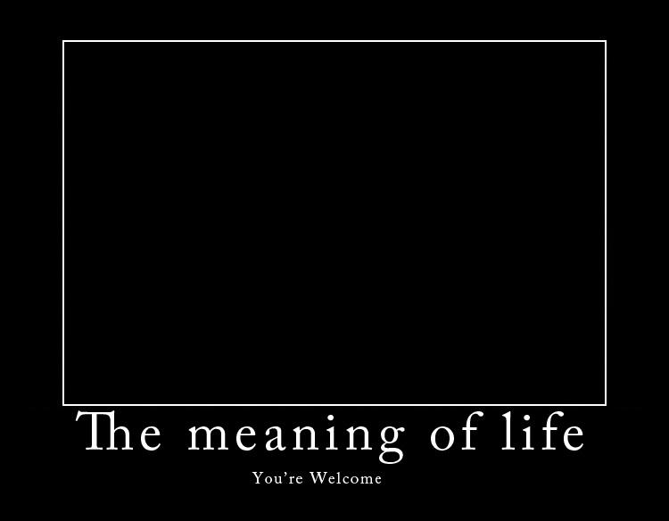 Výsledek obrázku pro life meaning