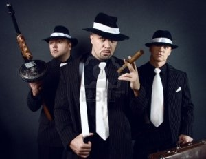three-gangsters