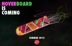 matel-hover-board