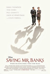 Saving_MrBanks_Poster