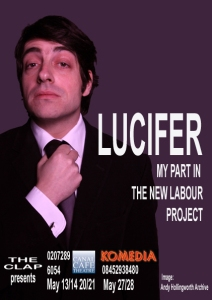 Lucifer front
