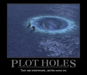 plot-hole